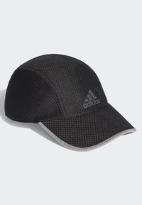 adidas Performance - CLIMACOOL RUNNING CAP - Keps - black