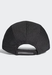 adidas Performance - CLIMACOOL RUNNING CAP - Keps - black - 1