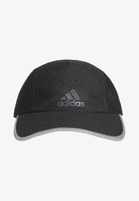 adidas Performance - CLIMACOOL RUNNING CAP - Gorra - black - 0