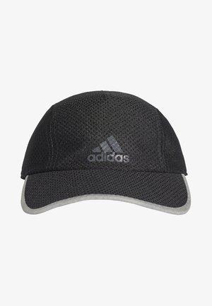 CLIMACOOL RUNNING CAP - Kšiltovka - black