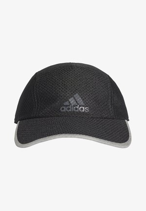 CLIMACOOL RUNNING CAP - Lippalakki - black