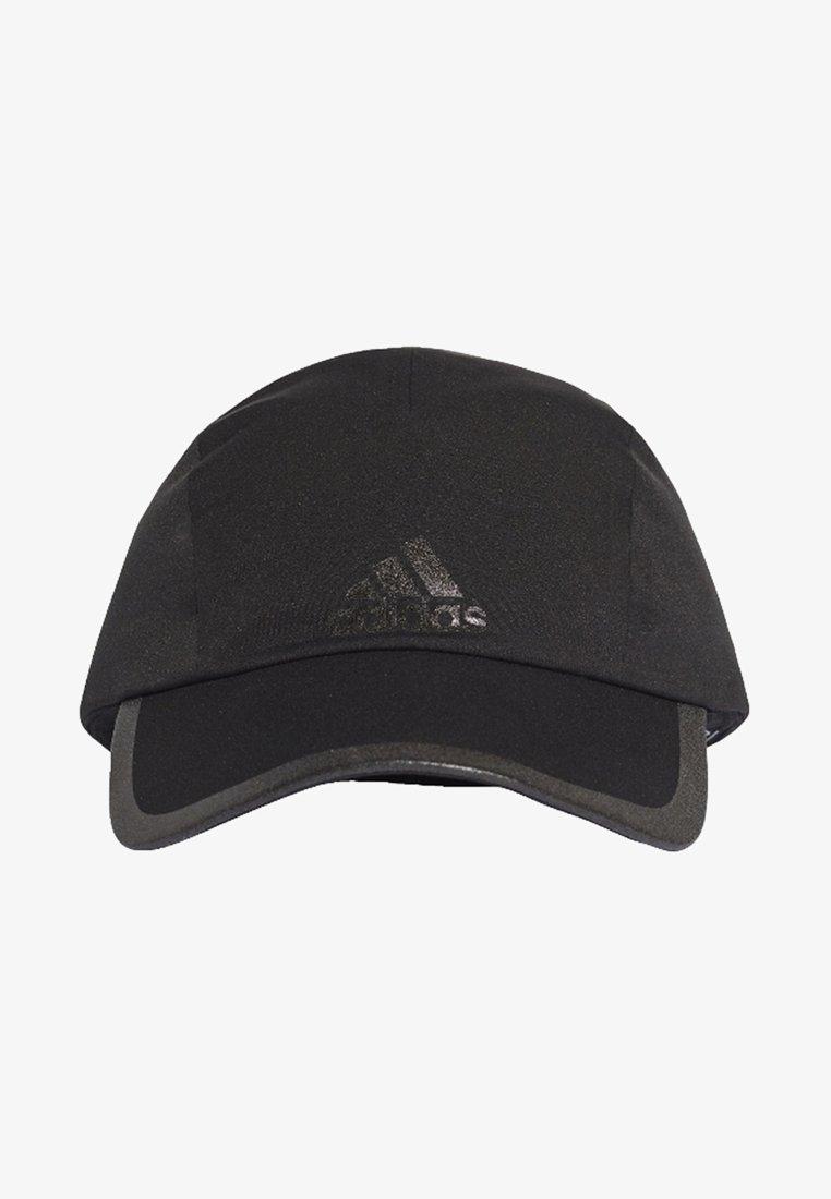 adidas Performance - Climaproof Running Cap - Cap - black/black/black refective