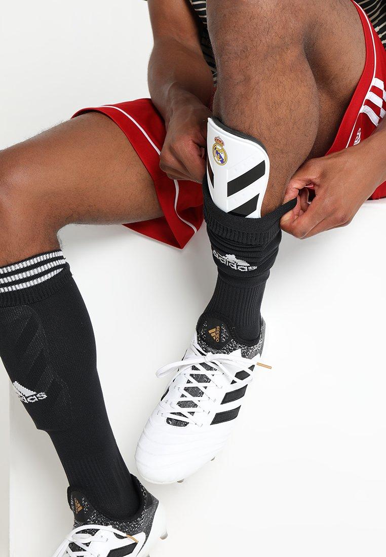 adidas Performance - PRO LITE - Scheenbeschermers - cwhite/black