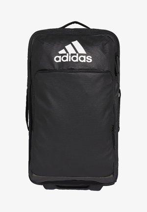ROLLER BAG MEDIUM - Valise à roulettes - black