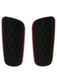adidas Performance - X PRO - Schienbeinschoner - active red/black/off white - 2