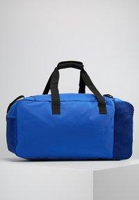 adidas Performance - TIRO DU  - Sportstasker - bold blue/white - 2