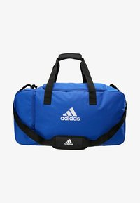 adidas Performance - TIRO DU  - Sportstasker - bold blue/white - 6