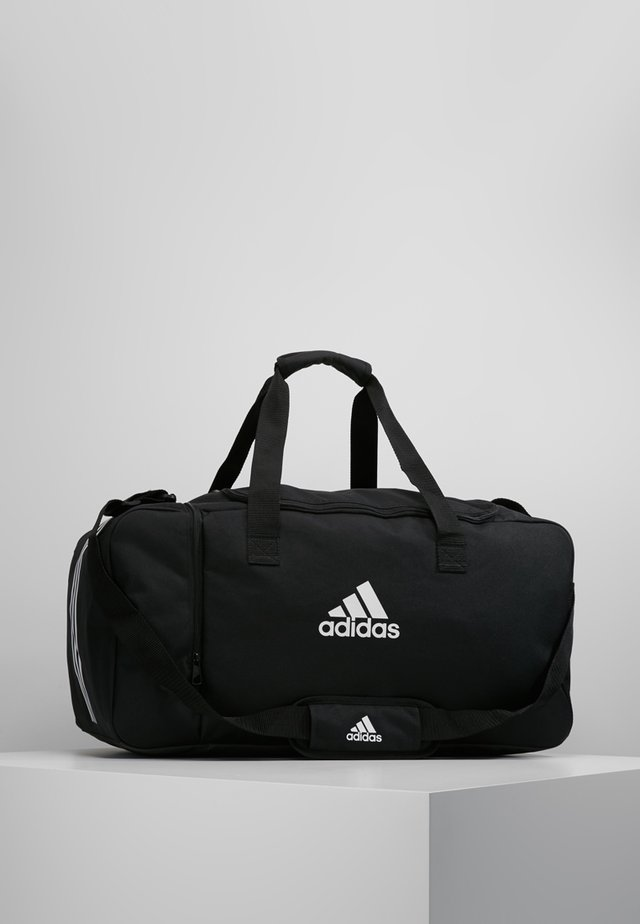 TIRO DU  - Sporttas - black/white