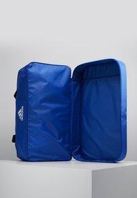 adidas Performance - TIRO DU - Bolsa de deporte - bold blue/white - 5