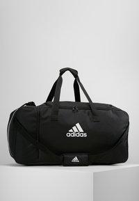 adidas Performance - TIRO DU  - Treningsbag - black/white - 0