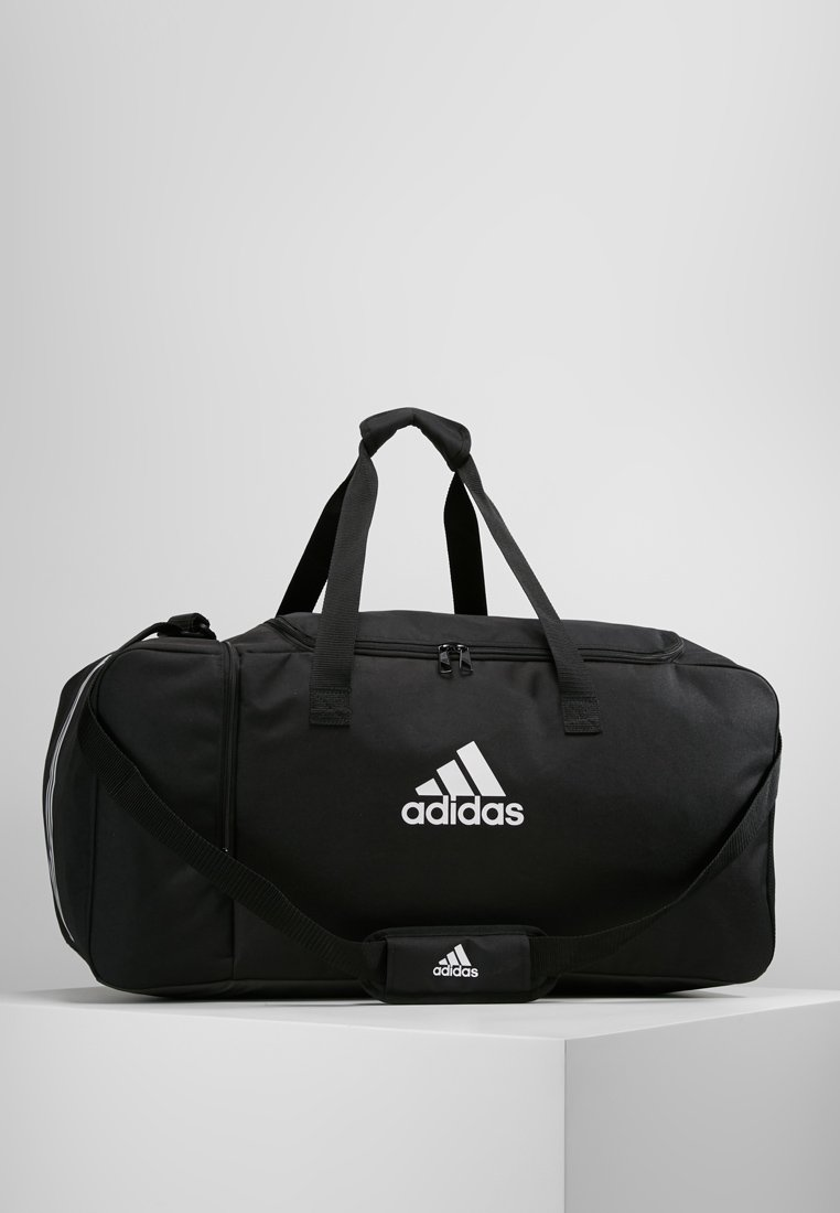 adidas Performance - TIRO DU  - Sportstasker - black/white