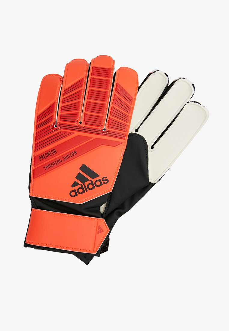 adidas Performance - PRED - Keepershandschoenen  - actred/solred/black