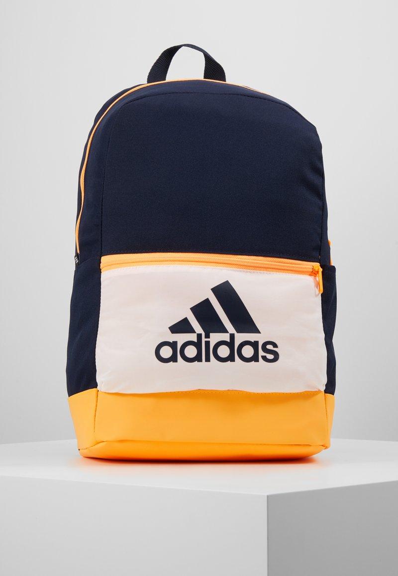 adidas Performance - CLAS - Batoh - legend ink/flash orange