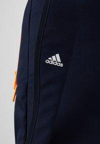 adidas Performance - CLAS - Tagesrucksack - legend ink/flash orange - 5
