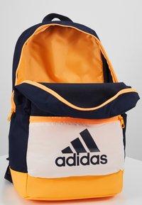 adidas Performance - CLAS - Tagesrucksack - legend ink/flash orange - 4