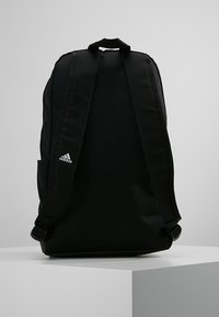 adidas Performance - CLAS - Rucksack - black/black/white - 2