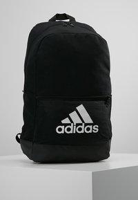 adidas Performance - CLAS - Rucksack - black/black/white - 0