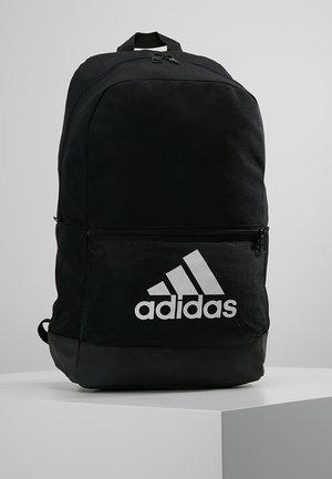 CLAS - Ryggsäck - black/black/white