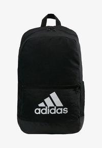 adidas Performance - CLAS - Reppu - black/black/white - 6