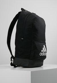 adidas Performance - CLAS - Rucksack - black/black/white - 3