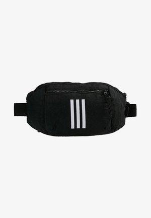 PARKHOOD  - Bum bag - black/black/white