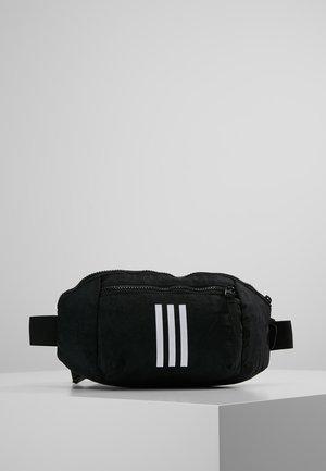 PARKHOOD  - Bältesväska - black/black/white