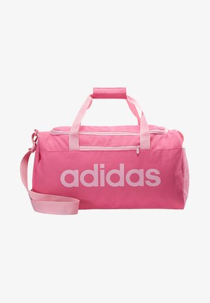 LIN CORE  - Sports bag - semi solar pink/true pink