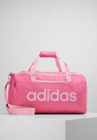 adidas Performance - LIN CORE  - Sports bag - semi solar pink/true pink - 0