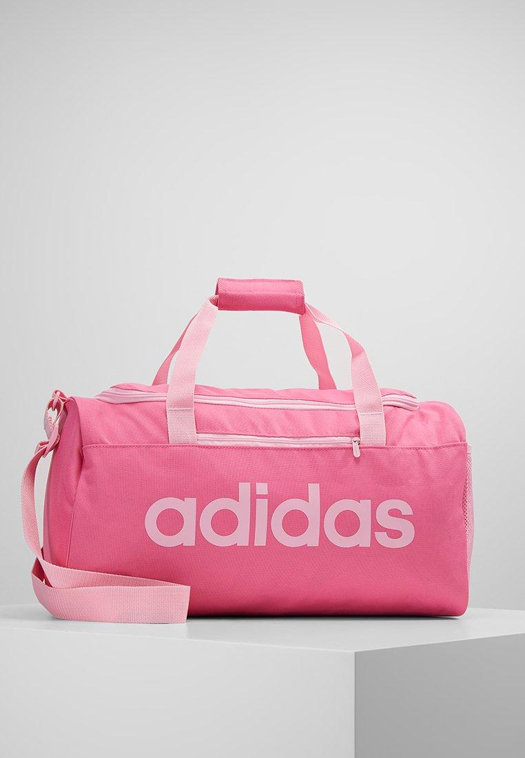 adidas Performance - LIN CORE  - Sporttasche - semi solar pink/true pink