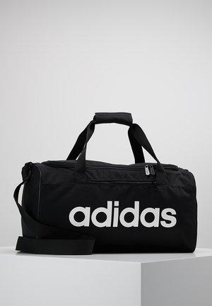 LIN CORE  - Borsa per lo sport - black/white
