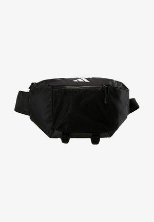 PARKHOOD  - Across body bag - black/black/white