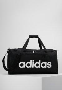 adidas Performance - LIN CORE  - Sac de sport - black/white - 0