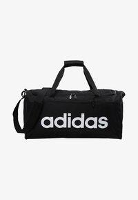 adidas Performance - LIN CORE  - Sac de sport - black/white - 6