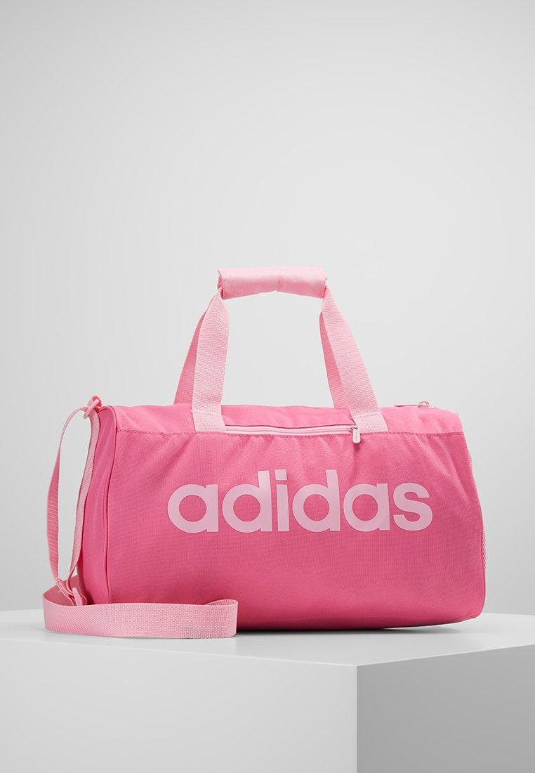 adidas Performance - LIN CORE - Torba sportowa - semi solar pink/true pink