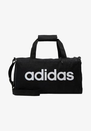 LIN CORE - Sporttas - black/white