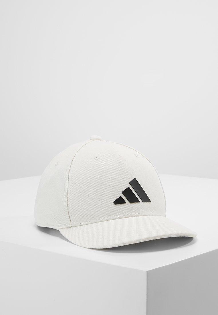adidas Performance - THE PACK - Cap - raw white/raw white/black