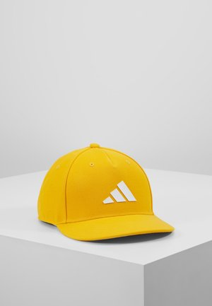 THE PACK - Cappellino - active gold/white