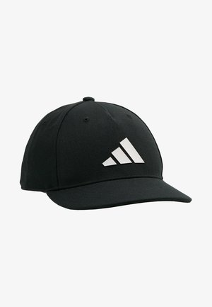 THE PACK - Cap - black/white