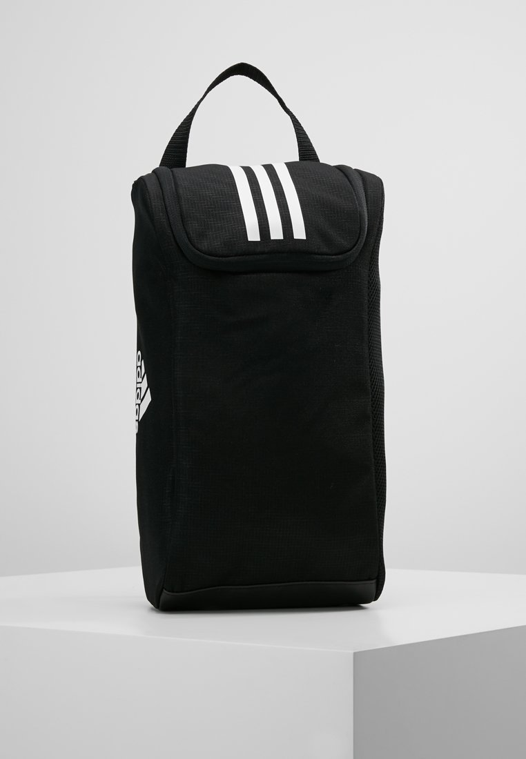 adidas Performance - Sporttas - black/black/white
