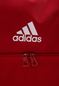 adidas Performance - Sports bag - power red/white - 6