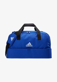 adidas Performance - Sports bag - bold blue/white - 5