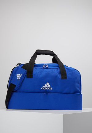 Sports bag - bold blue/white