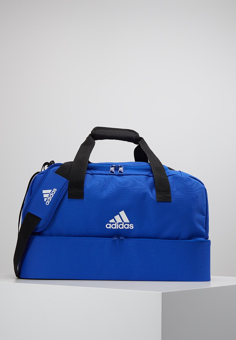 adidas Performance - Sports bag - bold blue/white