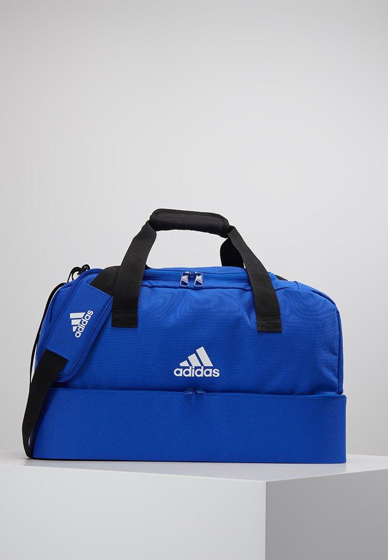 adidas Performance - TIRO DU - Sportstasker - bold blue/white