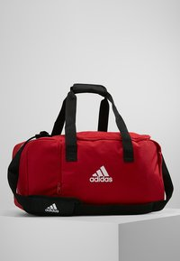 adidas Performance - Sports bag - power red/white - 0