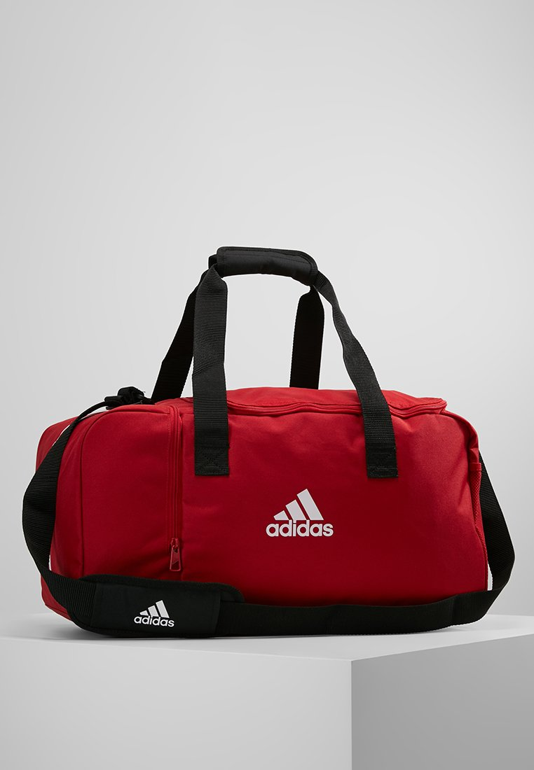 adidas Performance - Sports bag - power red/white