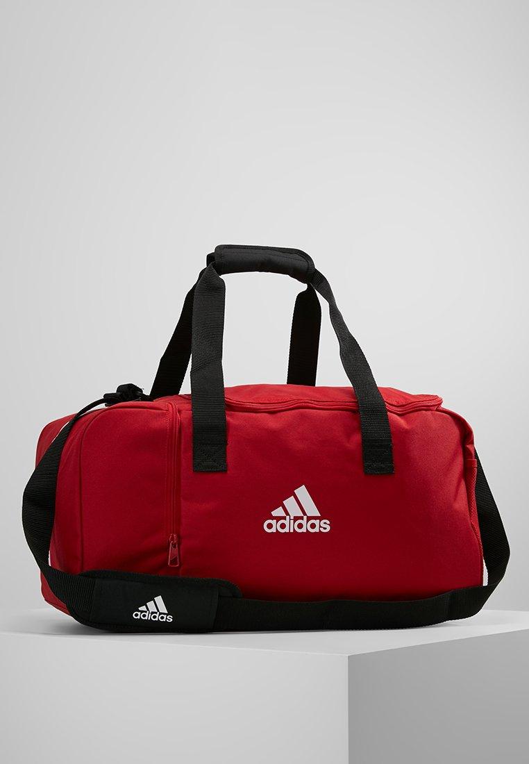 adidas Performance - TIRO DU  - Sportstasker - power red/white