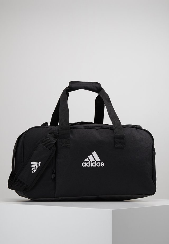 Sac de sport - black/white
