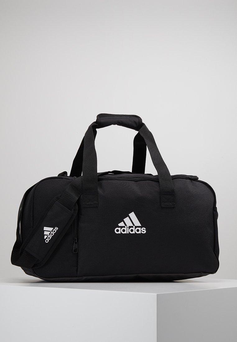 adidas Performance - Treningsbag - black/white