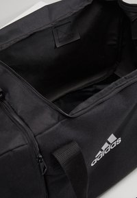 adidas Performance - Torba sportowa - black/white - 4